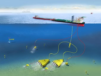 Keeping tabs on deep sea mining