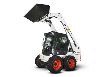 How to improve skid steer loader productivity
