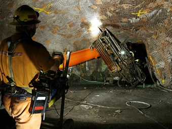 Push to resurrect old mines