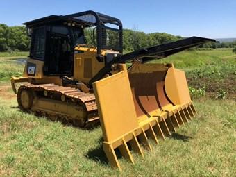 Product focus: Secondhand dozer guide