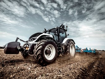 New Valtra workhorses designed from the ground up