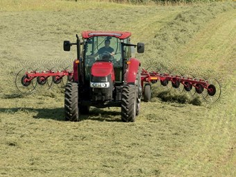 New Case IH Farmall hits the market
