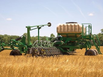 Aussie farmers reap early rewards from Yield-Pro trials