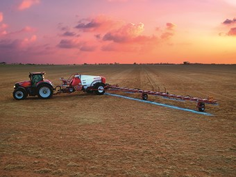 Product Focus: Weed-It Quadro Spraying System