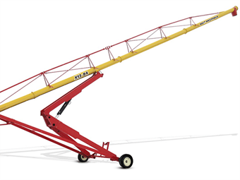 Westfield launches X Series auger range