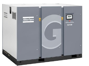 Atlas Copco unveils new energy-saving screw compressors