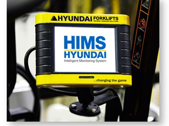 Hyundai to unveil new technology and machinery at CeMAT 2015