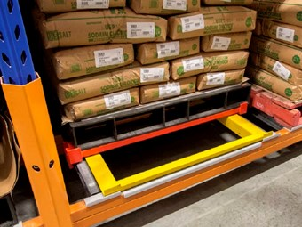 Dematic launches new warehouse racking solution