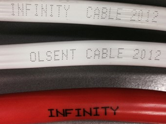 Replace dangerous Infinity cables now, ACCC warns