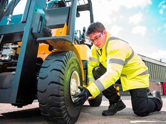 Trelleborg to rebrand tyre service operations