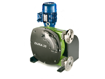 Why peristaltic pumps are so versatile