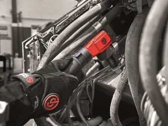 CP rolls out new impact wrenches