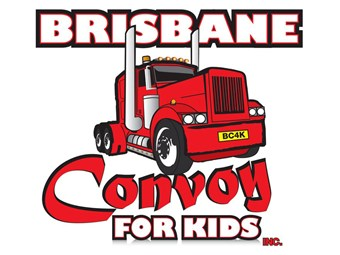 Brisbane Convoy for kids 2014