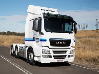 Man and Scania to co-operate on Gearboxes