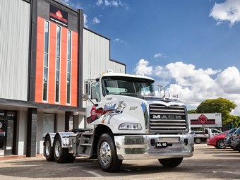 150th Mack tops DGL celebration