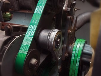 Experts issue loose belt warning