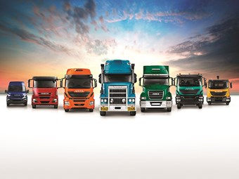 Iveco 'first' to update to ISO 9001:2015 standard