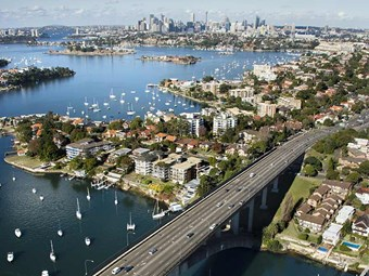 Sydney and Melbourne top worst congestion report