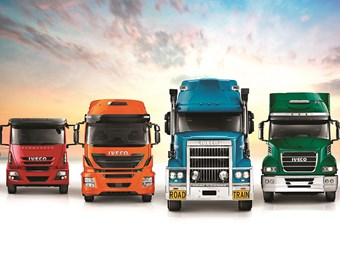 Iveco grows WA and Qld network