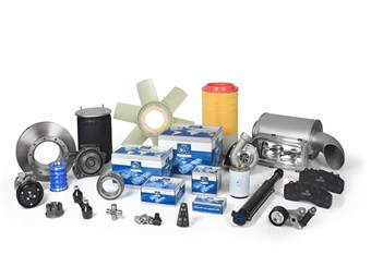 Why DT Spare Parts is your brand for spare parts