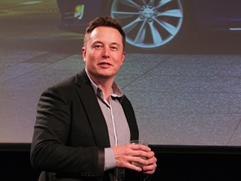 Tesla Motors to produce trucks and buses