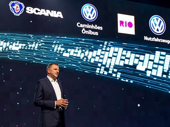 Volkswagen plans global fleet management take-over