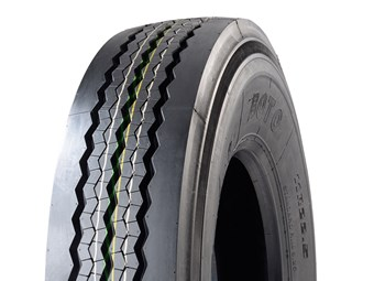 Boto tyres gain PBS approval
