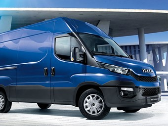 Iveco recalls Daily models