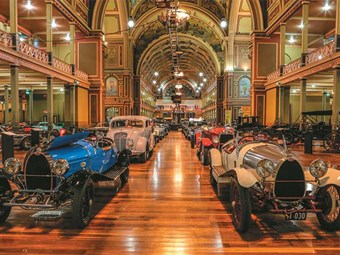 Motorclassica 2014 this weekend