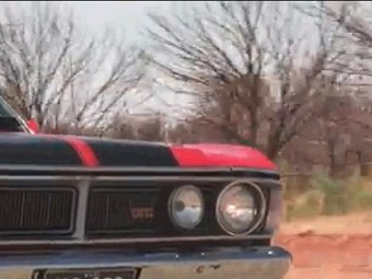 Video: Off the Clock - Falcon GT-HO Phase III