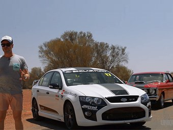 Video: Off the Clock part 4 - FPV GT-F
