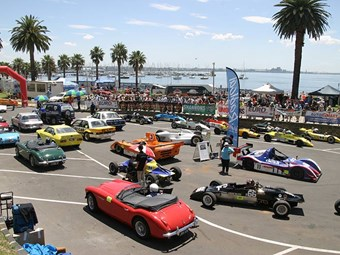 Gallery: Geelong Revival 2014