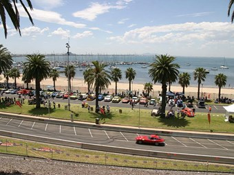 Video: Geelong Revival 2014