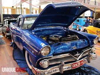 Gallery: Victorian Hot Rod Show 2015