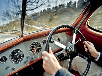 Steering wheels: tech guide