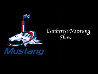 Events: Canberra Mustang Show 2015