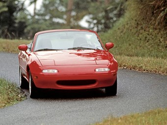 Mazda MX-5: Buyers' Guide