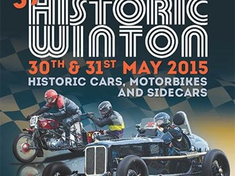 Events: Historic Winton 2015