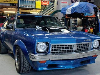 Video: Project Torana intro