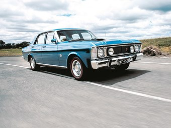 Ford Falcon XW GT - Buyer's Guide