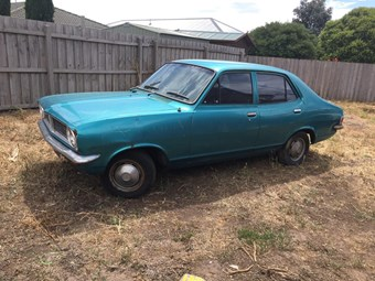 Project Torana anyone?