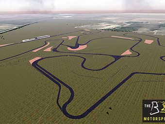 Australia's longest race circuit to build in SA
