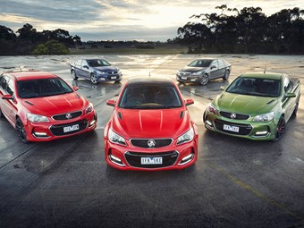 Holden sets October 20 closure date