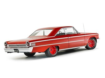 Star Quality - our top 3 Ford Galaxie stories