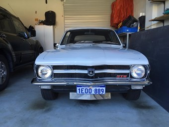 Holden LC Torana GTR – today's tempter