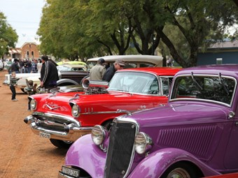 Gallery: Cars and Coffee Dubbo