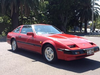Nissan ZX300 1985 Z31 - today's budget tempter