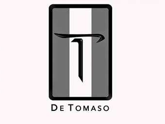 Newly registered De Tomaso trademark hints at brand's return
