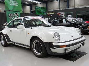 Video: Shannons classic car auction preview