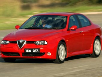 Alfa Romeo 1988-2007 - 2018 Market Review
